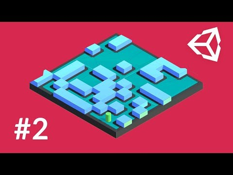 Unity NavMesh Tutorial - Making it Dynamic