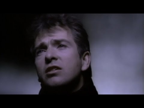 Peter Gabriel - Red Rain