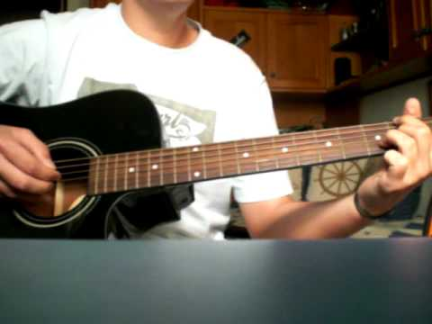 Pearl Jam - Better Man (Acoustic Cover) - YouTube