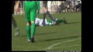 Çalış Belediye Hilal Spor 1 - 2 Karapınar 22.04.2012 (http://www.avanosgazetesi.com) 2017 Video