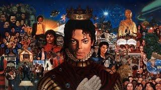 Michael Jackson (Jason Malachi) - Monster (First Demo) [HQ Audio]
