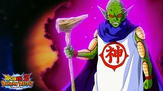 KAMI, THE TRUE GOD OF DESTRUCTION! Virtual Battlefield Mode | Dragon Ball Z Dokkan Battle thumbnail