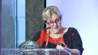 The Secret Sauce Of The Israeli Tech Ecosystem (Ruth Koren, Oscar4B)   DLD Belgrade
