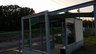 JR東日本 水郡線 額田駅