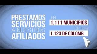 Repeat youtube video NUEVA EPS la aseguradora en salud con mayor cobertura en el país