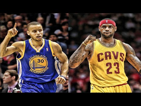 NBA on STG - Is Stephen Curry The Best Basketball Player ...