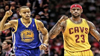 NBA on STG - Is Stephen Curry The Best Basketball Player In The World?