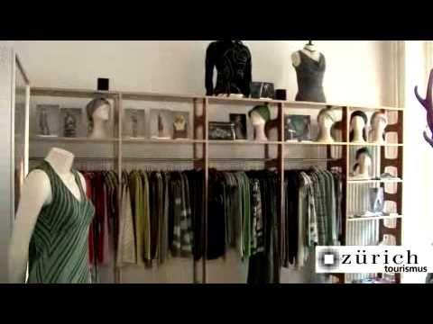 Zürich | Zurich | Zurigo - Shopping paradise!