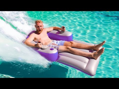 10 Products That'll UPGRADE Your Summer! Trending Videos on VIRAL CHOP VIDEOS