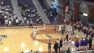 Reed Mells 5-10 165lbs - Truman State University 2014/2015 Highlights