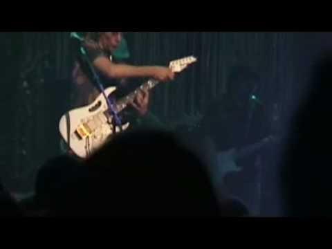 Little wing (by G3 - Satriani, Vai, Malmsteen) - 2003 Milwaukee Concert