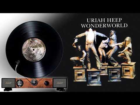 Uriah Heep Wonderworld Wonderworld 1974 Il Giradischi Youtube