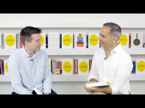 Yotam Ottolenghi introduces Simple