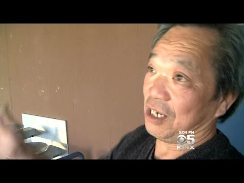 Janitor Saves San Carlos School's Classrooms From Flooding
