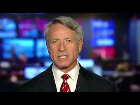 Lippold on giving China an opportunity on North Korea
