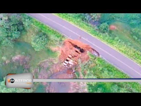 Prefeitura de Araçatuba vai contratar empresa para recuperação de ponte