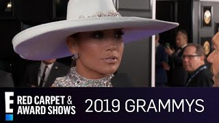 Baixar Jennifer Lopez Dedicates Grammys Motown Tribute to Mother | E! Red Carpet & Award Shows