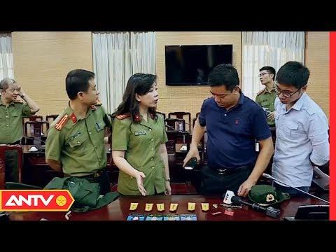 Nhật ký an ninh hôm nay | Tin tức 24h Việt Nam | Tin nóng an ninh mới nhất ngày 26/03/2019 | ANTV