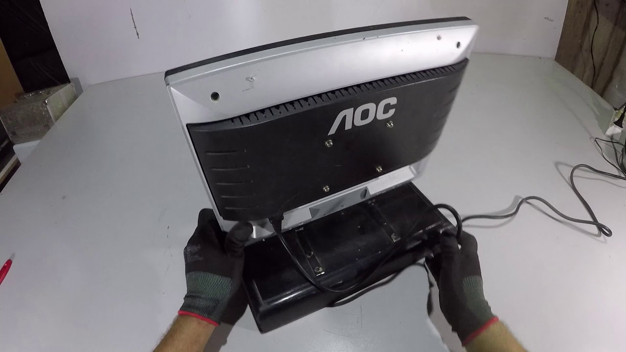 AOC LM522 DRIVER (2019)