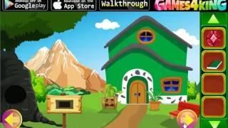 CUTE HIPSTER CAT RESCUE GAME WALKTHROUGH
