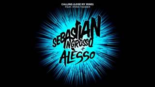 Alesso - Laktos is calling (Sebastian Ingrosso edit)(Extended version)