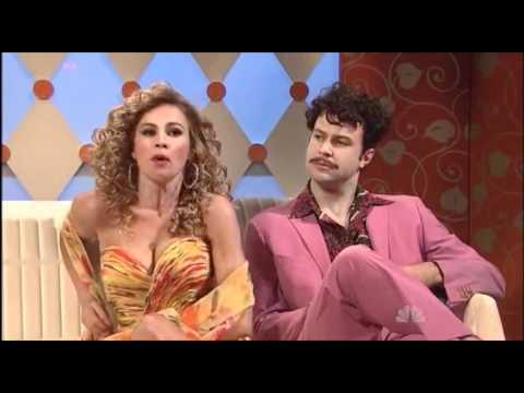 SOFÍA VERGARA on SNL (April 2012)