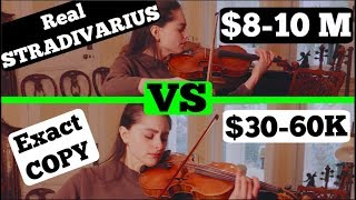 why are stradivarius violins so expensive