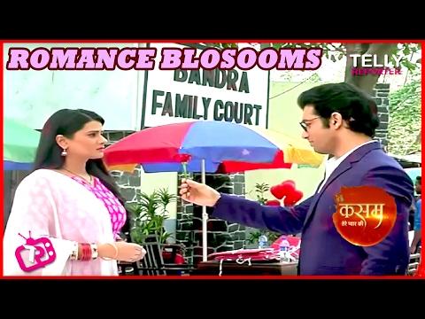 Kasam: Rishi & Tanuja Gets Divorced On...
