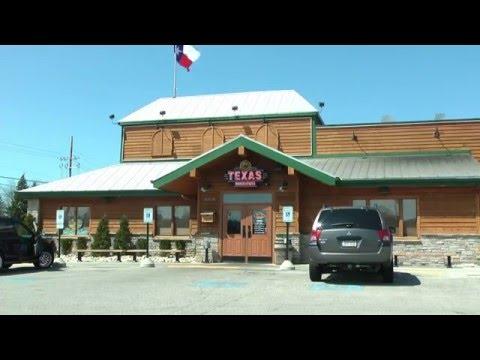 Texas Roadhouse Server Training Video Racine, Wisconsin by Nick Pope
