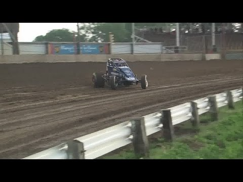 45th annual Tony Hulman Classic at the Terre Haute Action Track