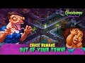 Download Goosebumps HorrorTown Android / iOS