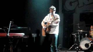 Andy Grammer - Lunatic (Live at House of Blues Anaheim)