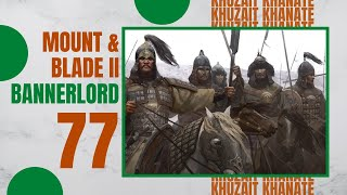 #77 | ...THE STURGIANS! | Let's Play MOUNT AND BLADE 2 BANNERLORD Gameplay