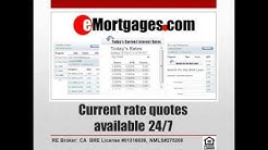 15 year mortgage rates refinance bank america