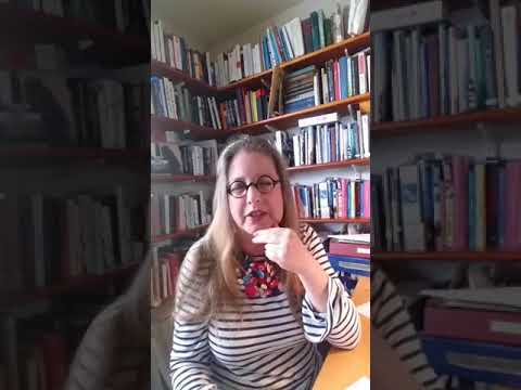 Janet Fitch's Writing Wednesday Facebook Live: Beginnings and Endings