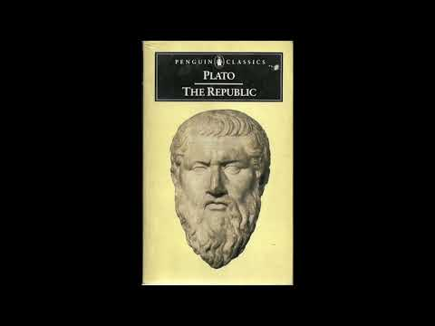 The Republic Book IX By Plato Read By A Poetry Channel
