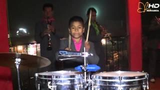Clip Banda Corazones Musical de Chichiquila Puebla. por: Estudio Monarca
