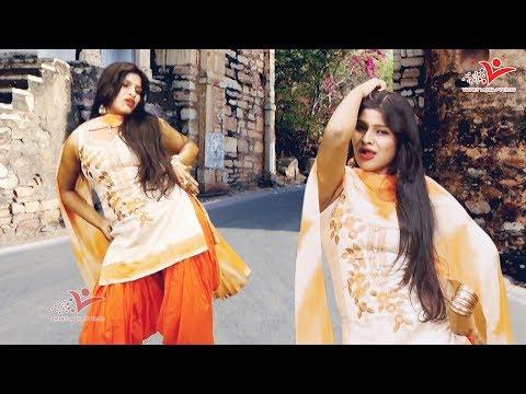 तू चीज है कमाल की  Sheetal Chaudhary Power Full   Tu Cheej Hai Kamaal Ki  Shivani