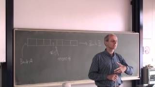 Datensicherheit Vorlesung Nr. 10