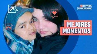 Miguelito detalló su increíble historia de amor - Tu Vida Tu Historia
