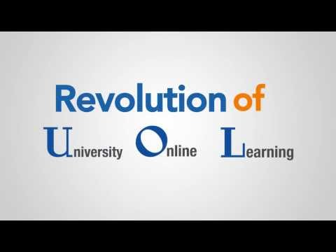 Explore The World Of Online Learning - NIILM University