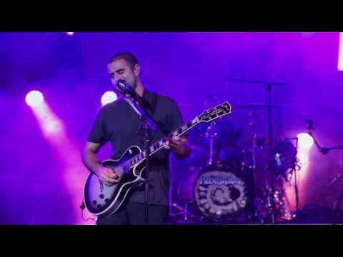 "Rebelution - ""Bump"" - Live at Red Rocks"