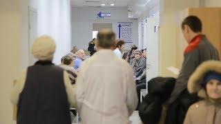 UTV. Как власти Башкирии предлагают решить проблему нехватки врачей в районах
