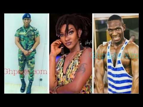 Hmmm so sad soldier in musician Ebony's accident to be punished by Ghana Army.