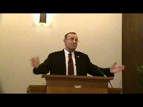 Missionary David Lewis pt2
