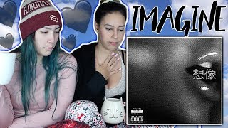 Ariana Grande - imagine (audio) REACTION!!