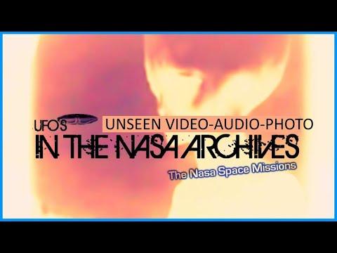 UFOs In The Nasa Archives Alien UFO Film