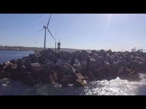 Principle Power, Inc. Windfloat