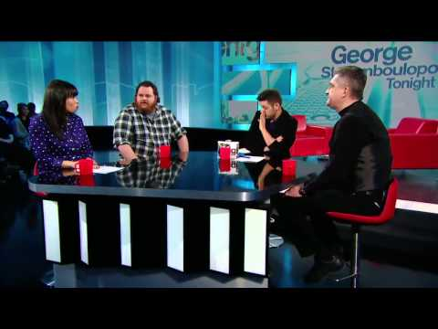 The Panel: Mike MacDonald, Pay Chen and K. Trevor Wilson on GST (3/4/14)