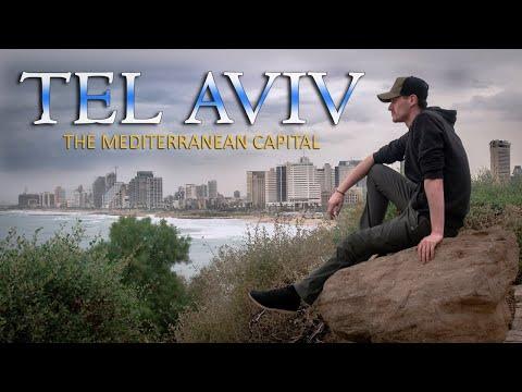 A WEEK IN TEL AVIV: Things To Know Before Visiting Israel